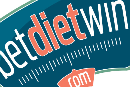 Bet Diet Win – Logo Design