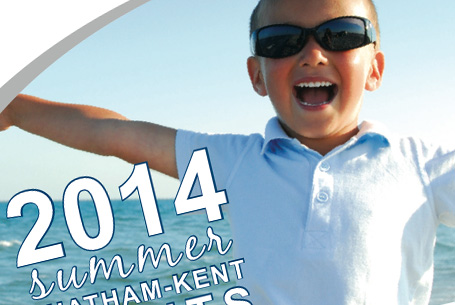 Chatham-Kent Tourism Ads