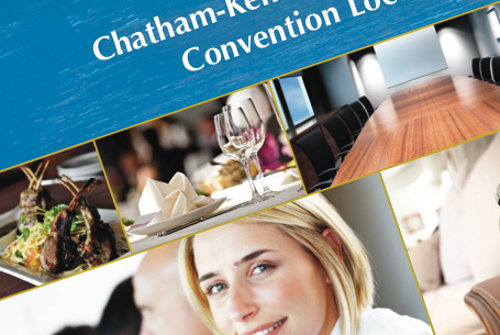 Chatham-Kent Meetings and Convention Locations Booklet