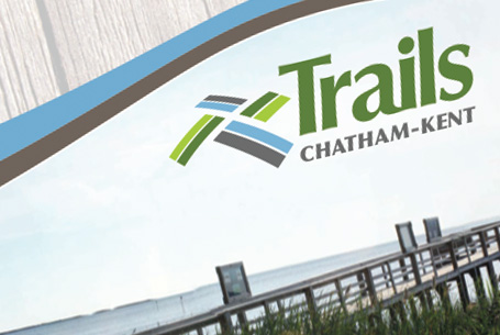 Chatham-Kent Trail Map