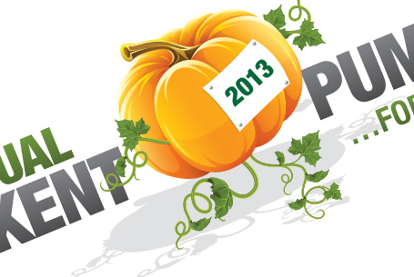 Chatham-Kent Health Alliance, Pumpkin Run – Logo Design