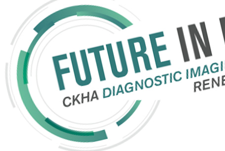 CKHA's Future In Focus Campaign – Banner Stands, Bilingual Newsletters, Signs, Web & Print Ad's, Infographics, Brochures