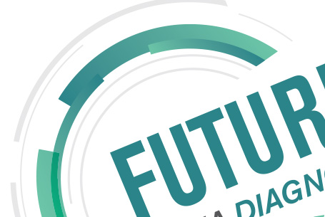 Chatham-Kent Health Alliance, Future In Focus Campaign – Logo Design