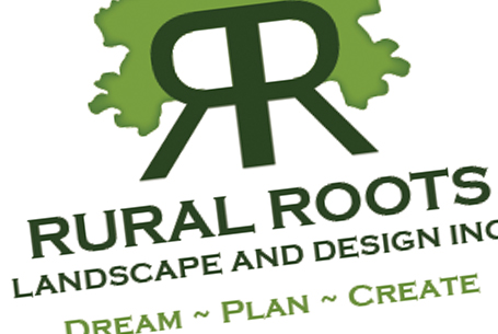 Rural Roots Landscaping – X – Stand Banners Stands